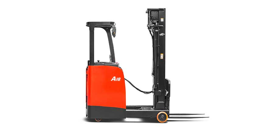 A Series Stand-On 1.5t – 1.8t