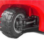 A series 4.0 – 5t (Four wheel)