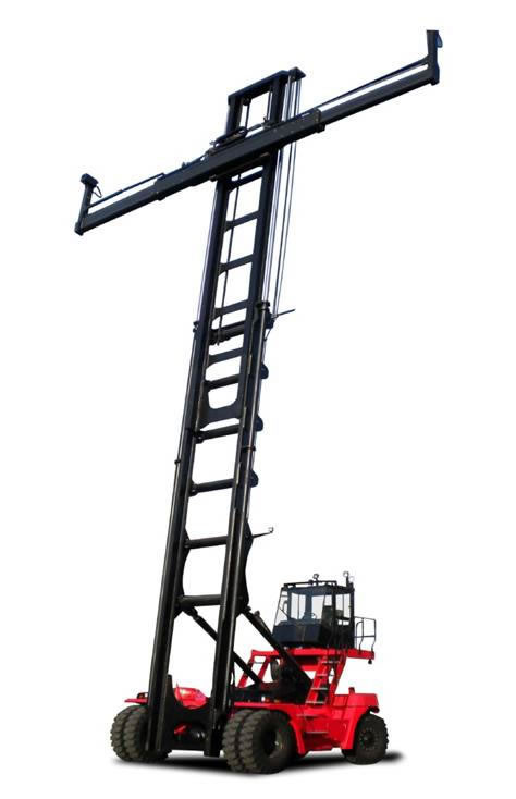 Container Handler 45T