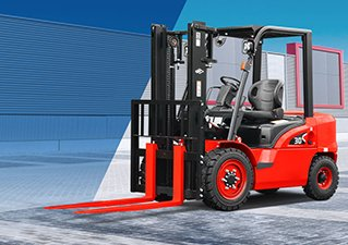 Forklift & Material Handling Hire