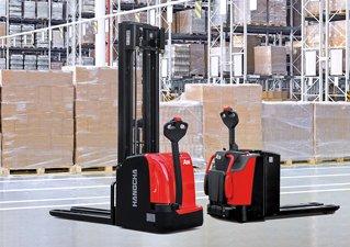 Forklift & Material Handling Sales